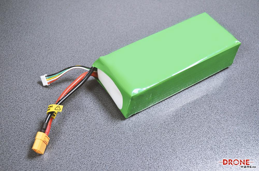 LiPo 4S 16.000mAh Battery